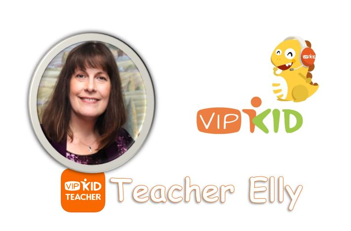 Click here to learn about VIPKid!