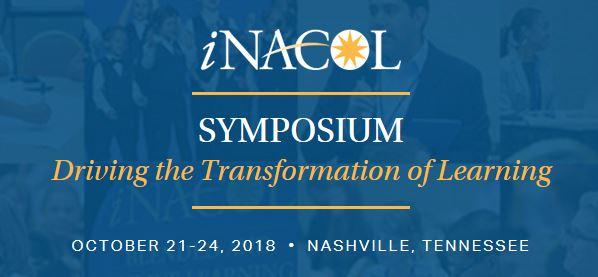 iNACOL symposium