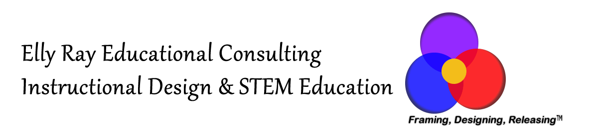 Mrs. Ray – Educational Consultant